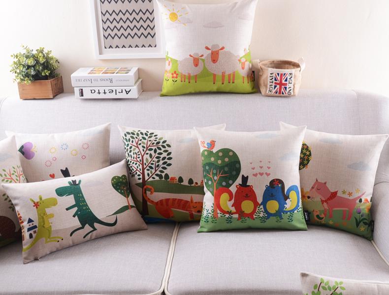 Cushions - aliimg