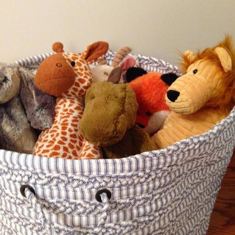 Stuffed toys - paperblog
