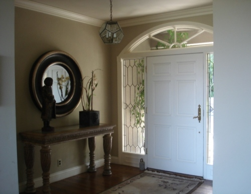 foyer - pinnaclehouses