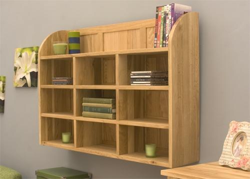 mobel-oak-wall-storage-unit - pixabay