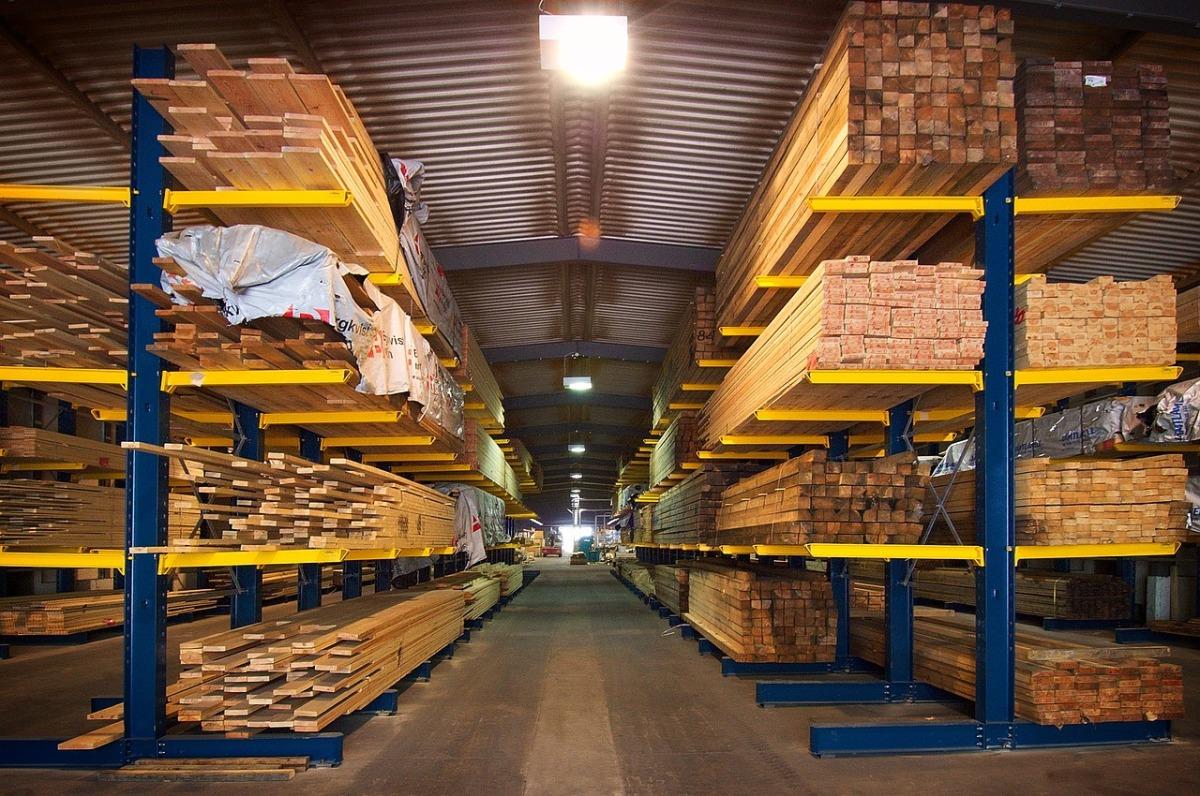 Helping you unlock hidden warehousespace
