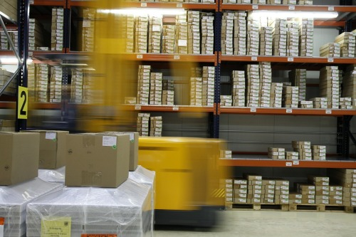 Warehouse Fulfillment Solution in Mumbai