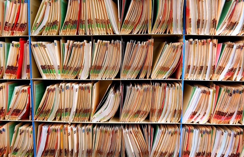 record management in Bangalore
