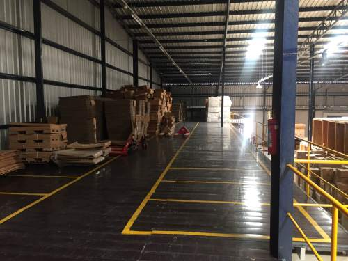 Warehouse Storage in Mumbai