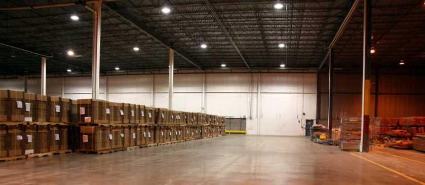 Warehouse Storage in Mumbai