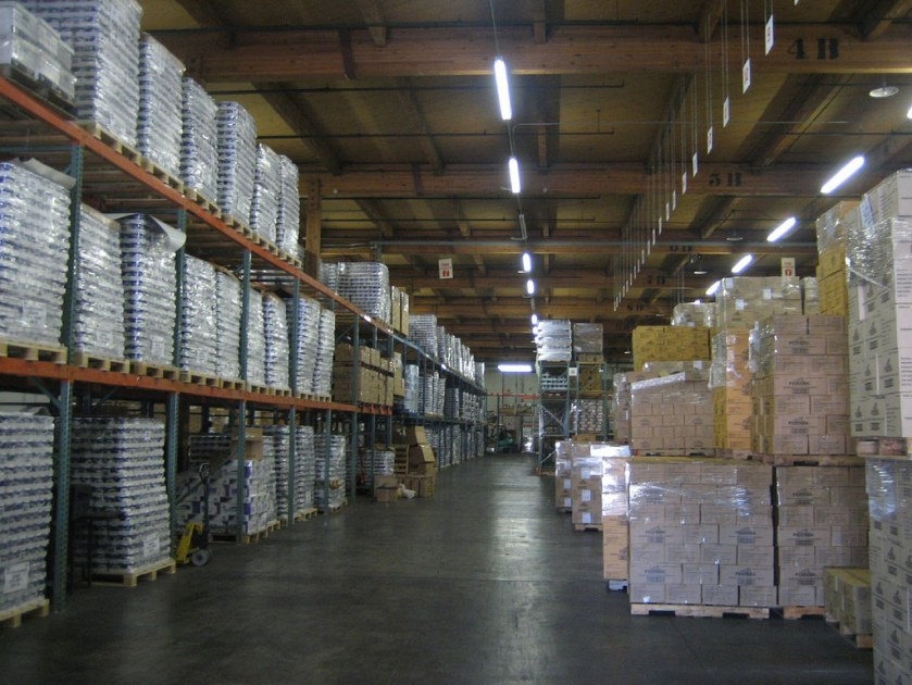 Business storage in Bangalore