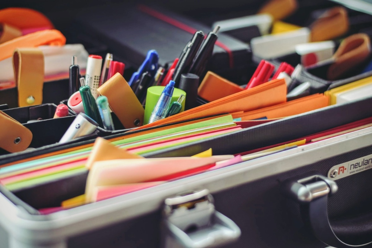 Bringing You Top DrawerOrganisation
