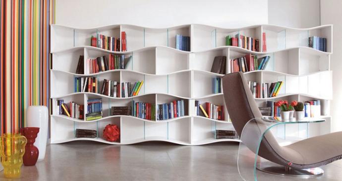 Book Storage in Mumbai